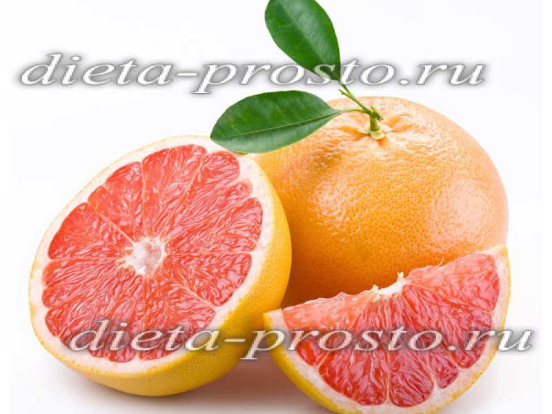 продукты для быстрого похудения