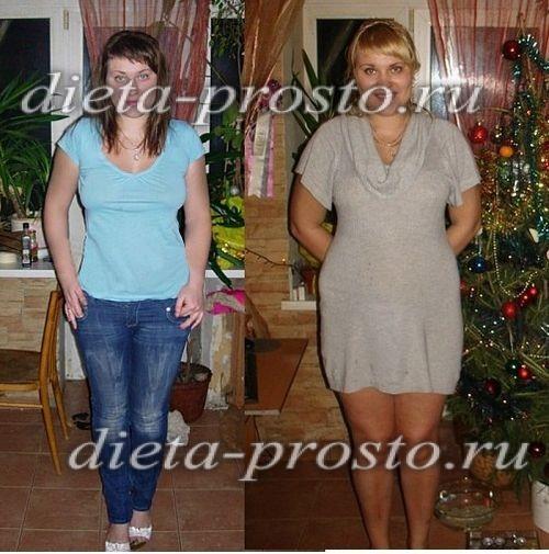 молокочай отзывы фото похудевших до и после