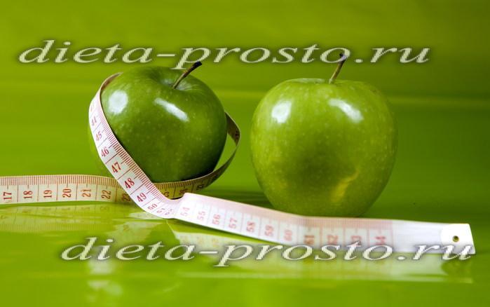 диета как скинуть 10 кг