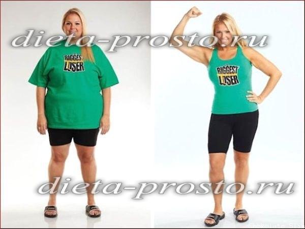 диета хочу похудеть мне 42