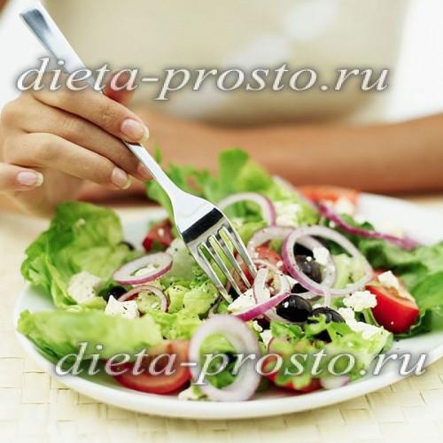 вкусные рецепты чтоб похудеть
