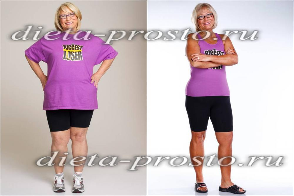 Истории похудения на 15 кг за 2 месяца