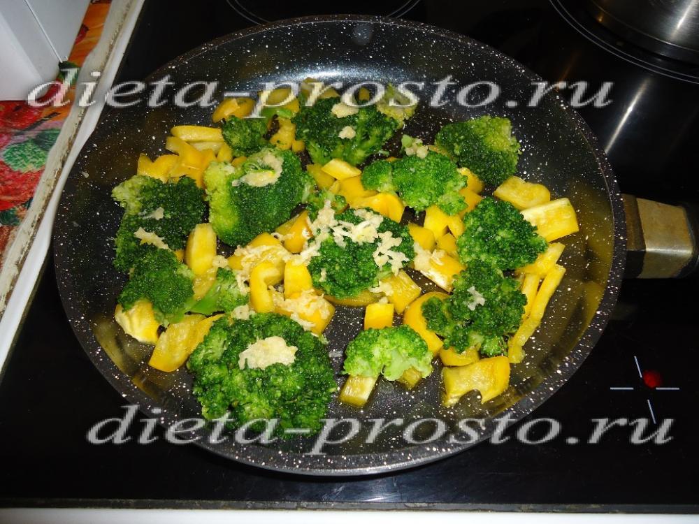 диетический рецепт курица запеченная в духовке с