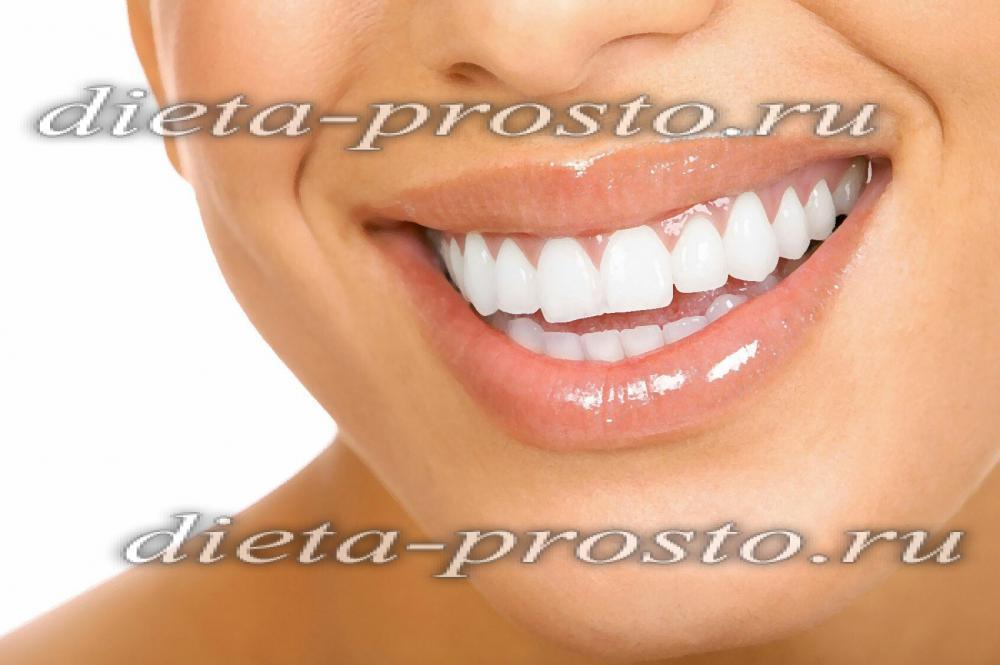Как и чем можно отбелить зубы дома