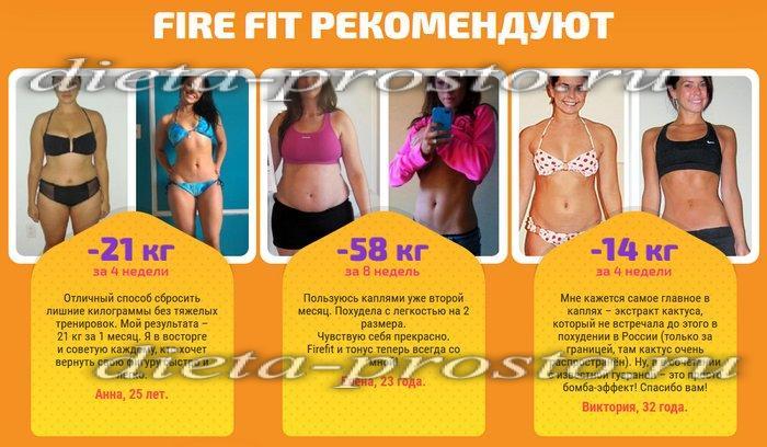Отзывы худеющих как похудеть