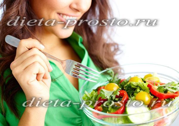 рецепты при повышенном холестерине рецепты и меню