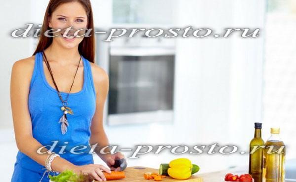 диета при повышенном холестерине и сахаре
