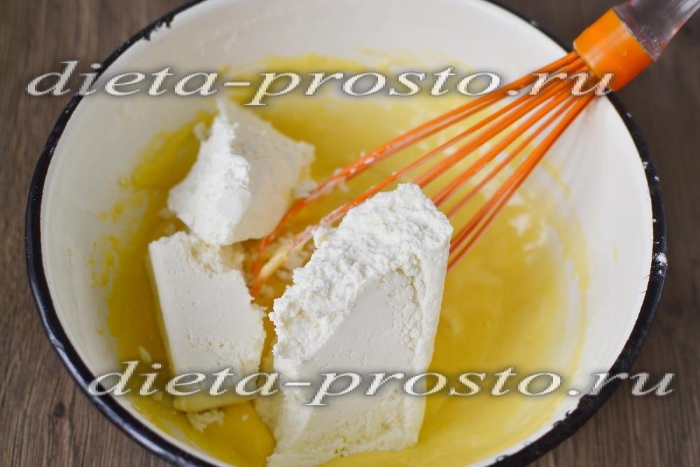 Диетические сырники из творога с фото пошагово в духовке