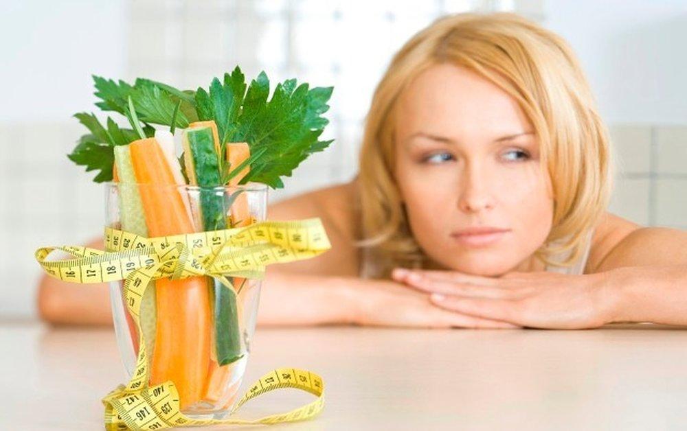 21 дневная антицеллюлитная диета