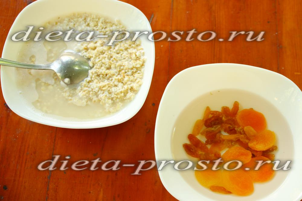 Овсяная диета на 7 дней Меню Отзывы и результаты Фото