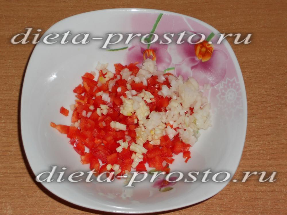печеночные котлеты рецепт с фото пошагово диетический рецепт