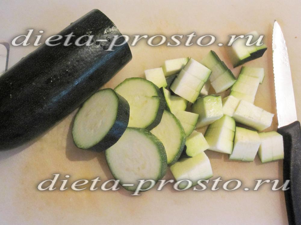 Суп из зеленого горошка калорийность