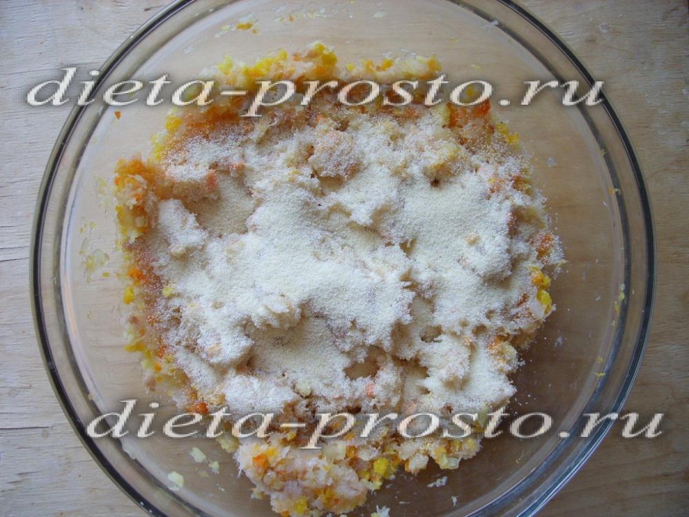 Суп из подберезовиков рецепт с фото