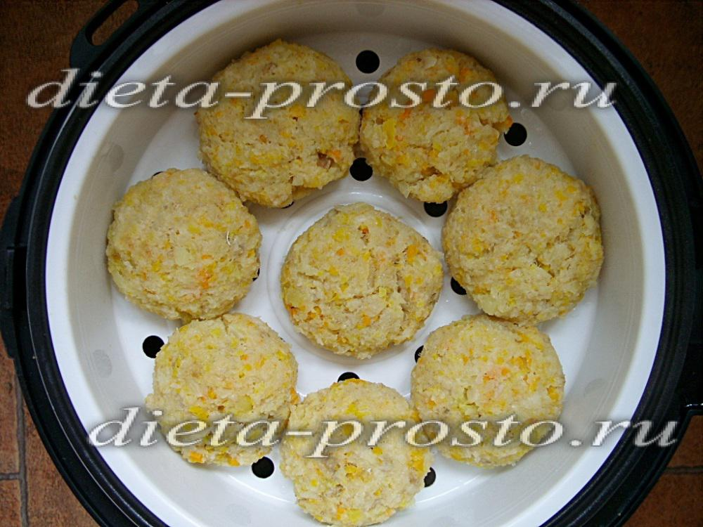 Горячие блюда Вкусные рецепты вторых блюд