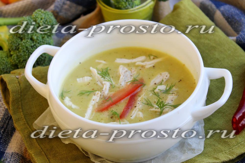 Блюда из цветной капусты с фото от наших кулинаров