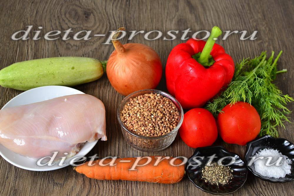 вкусный суп из филе курицы рецепт с фото