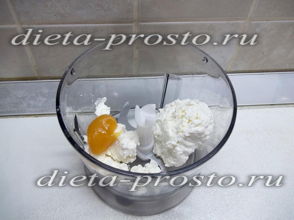 Творожная запеканка  рецепты с фото на Поварру 233