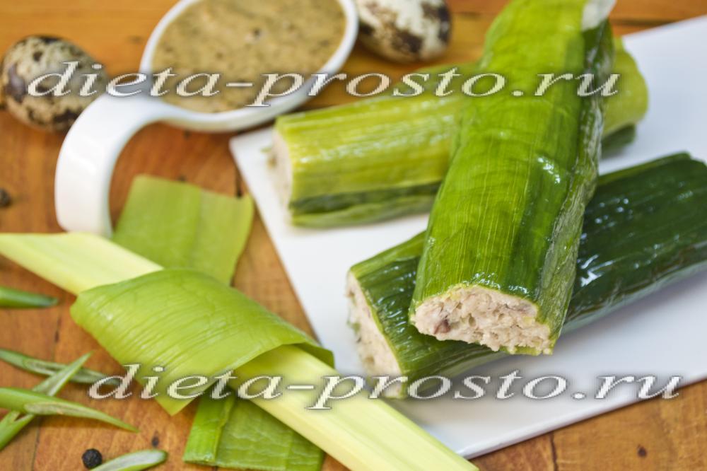 диетический рыбный суп без картошки рецепт