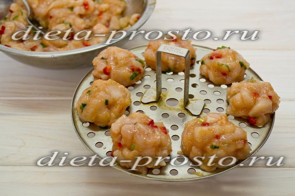 Рецепт блюда от шеф поваров