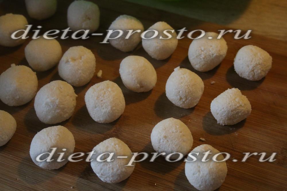 Ленивые вареники пошаговый рецепт с фото