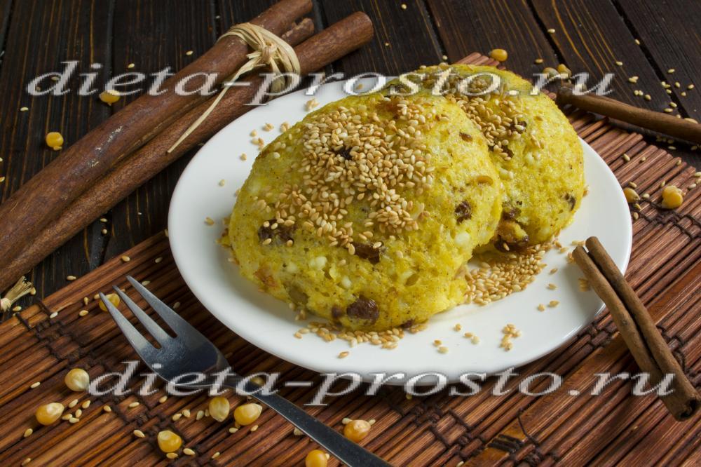 диетические сырники рецепт с фото