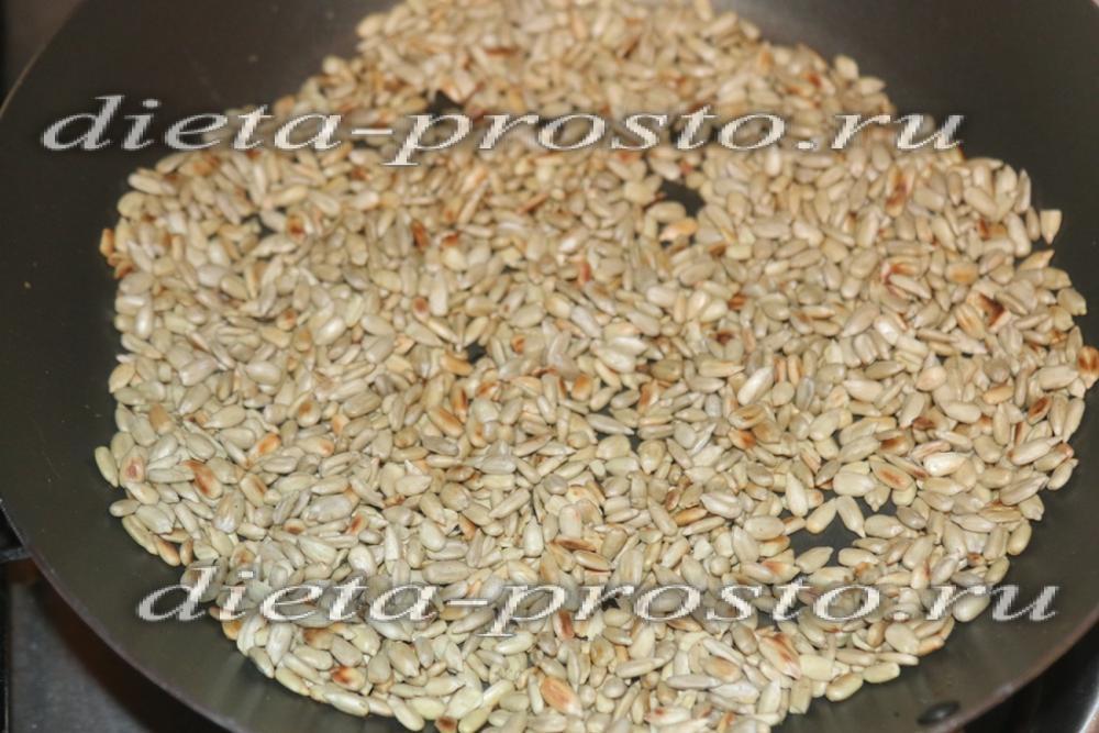 Домашние козинаки из семечек рецепт в домашних условиях 44