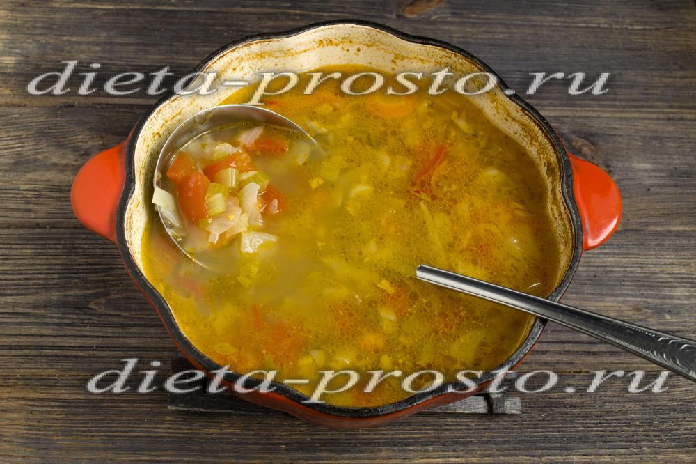 Луковый суп, рецепты с - gastronomru