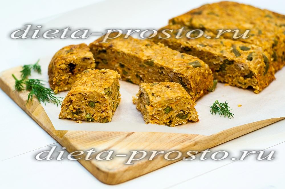 Запеканки диетические в духовке рецепты с фото