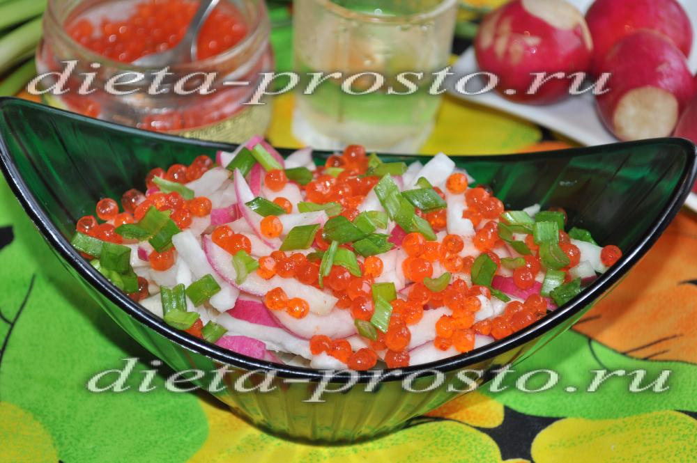 Смотреть салаты с фото