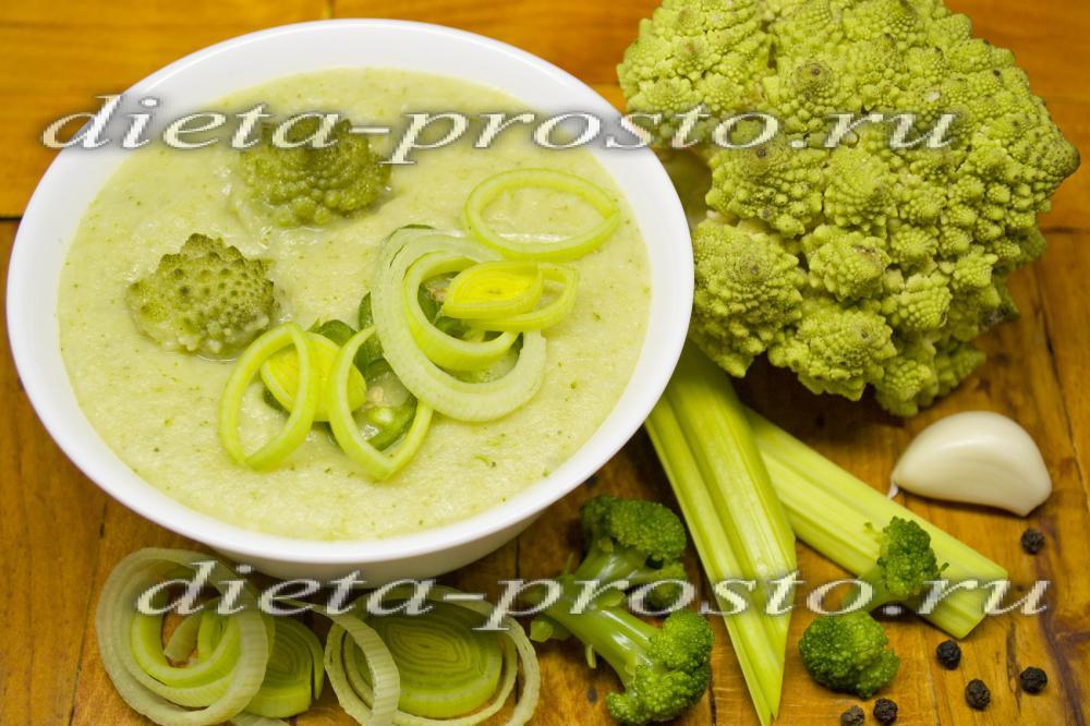 Диета на капустном супе Минус пять кг за неделю