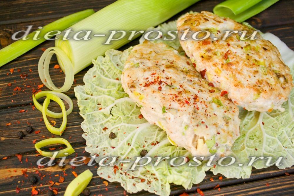 капуста курица диета