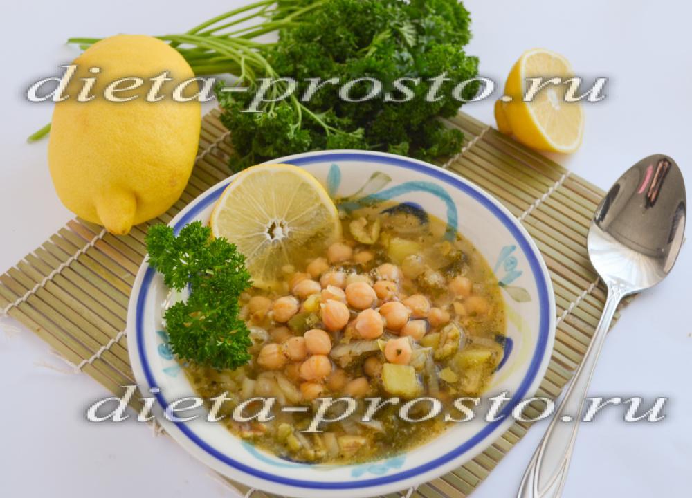 Разгрузочная диета 4 дня 4 продукта
