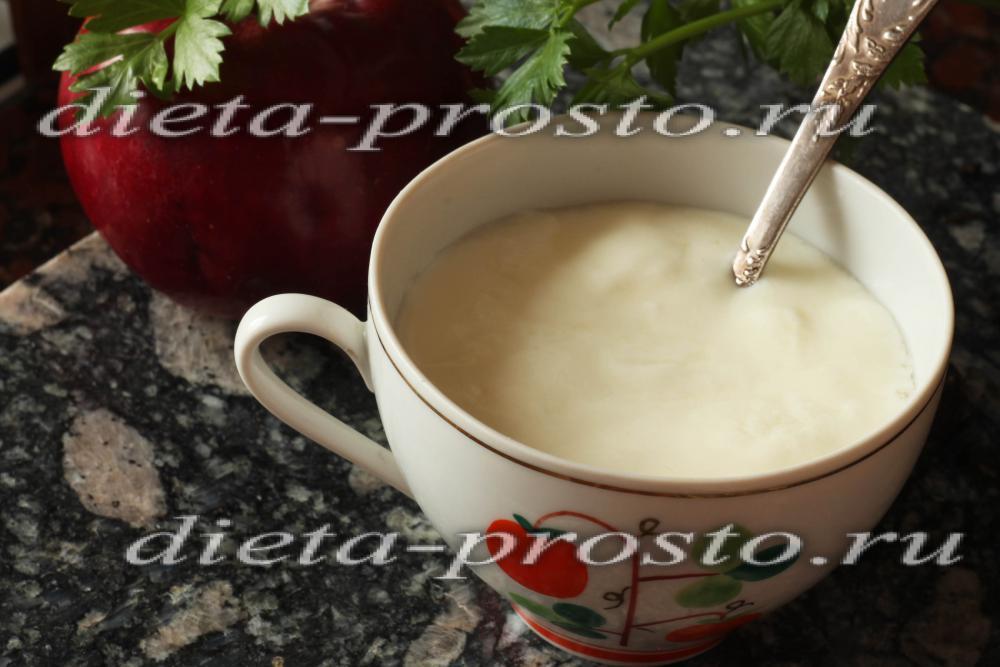 Рецепты йогурта в йогуртнице