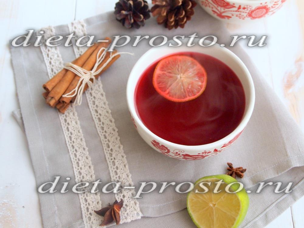 тибетский чай пурпурный чанг-шу