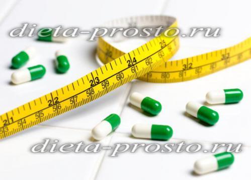 диета для сжигание жира на животе