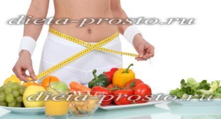 диета марины африкантовой