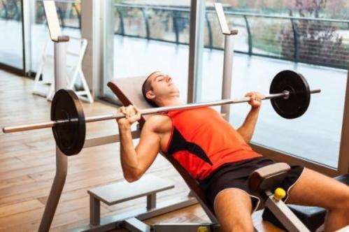 Программа тренировок на неделю для похудения