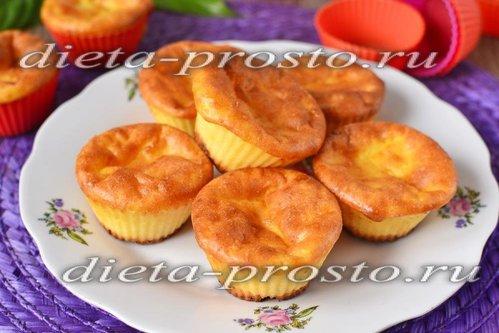 Сырники из низкокалорийного творога рецепт пошагово