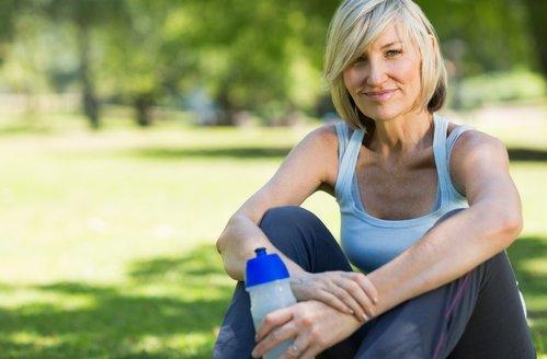 Как похудеть после 60 лет в домашних условиях - быстро и легко без диет: советы диетологов