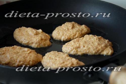 Как приготовить кукурузные лепешки, рецепт с фото