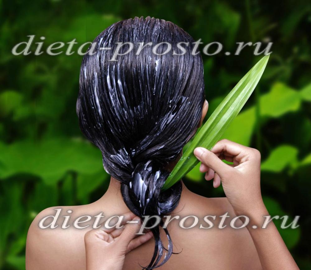 Самые эффективные отвары трав от выпадения волос: как приготовить и пользоваться
