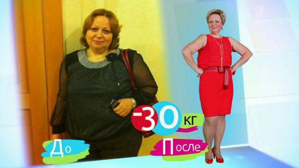 Программа Как Сбросить Лишний Вес С Малышевой. Борьба с лишним весом с Еленой Малышевой
