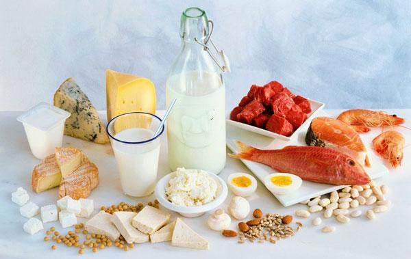 Белковая диета на 10 дней: отзывы, меню, результаты (с фото.