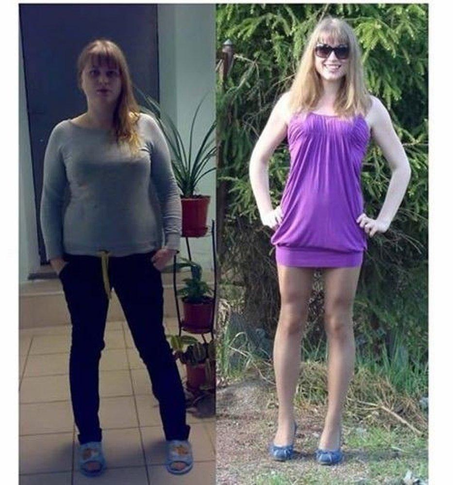Голодание отзывы на сколько похудели
