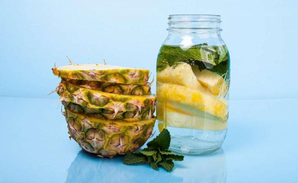 Картинки по запросу Рецепт приготовления ананасовой настойки в домашних условиях