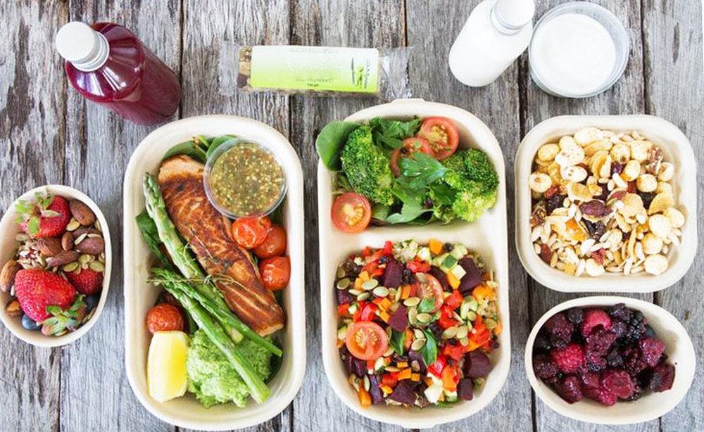 Рацион На День При Похудении. Худеем с умом: питание на неделю для стройной фигуры