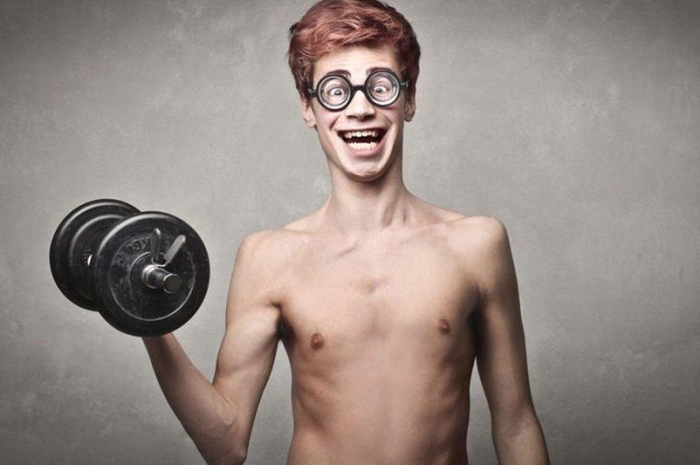 Как набрать вес Как нормализовать дефицит массы тела мужчинам и женщинам