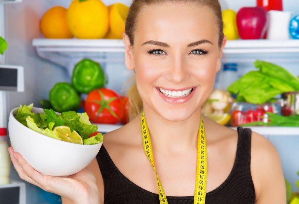 Диеты советы похудения