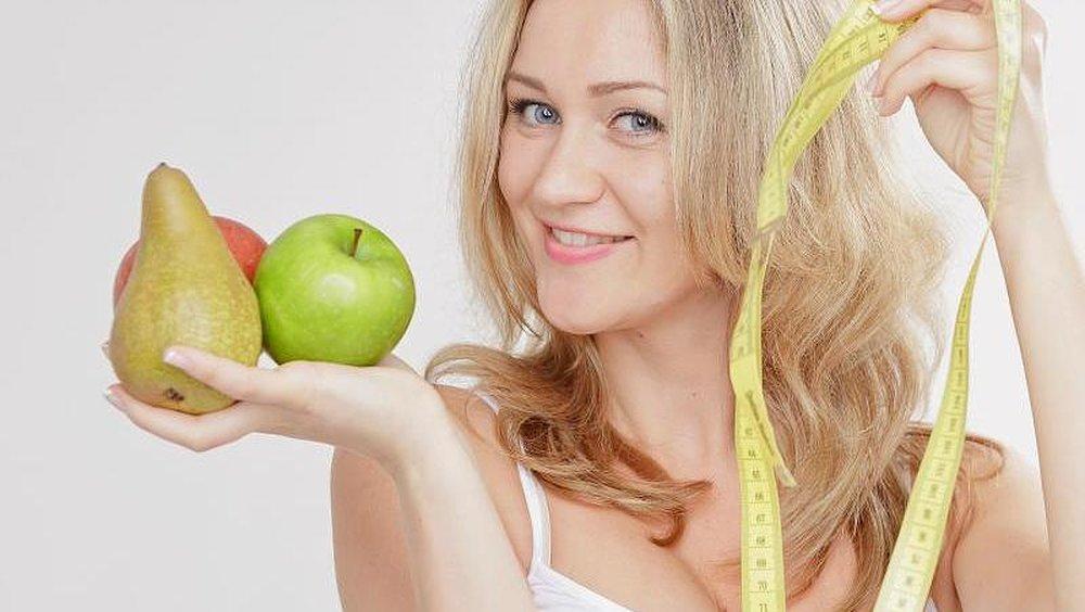 Счего начать похудение женщине после 40 лет