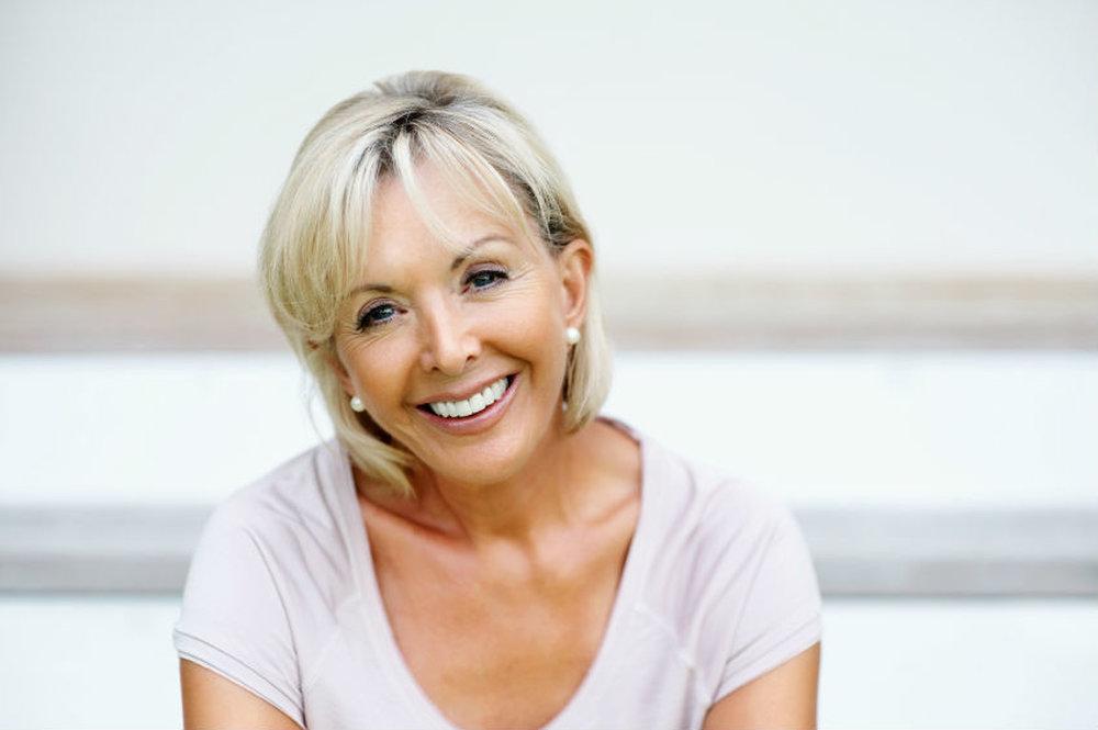 как быстро похудеть после 45 лет женщине